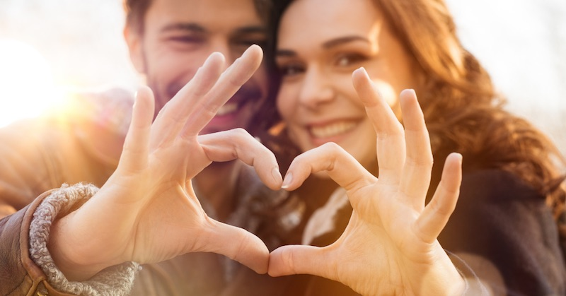 New event! Revolutionise Your Love Life