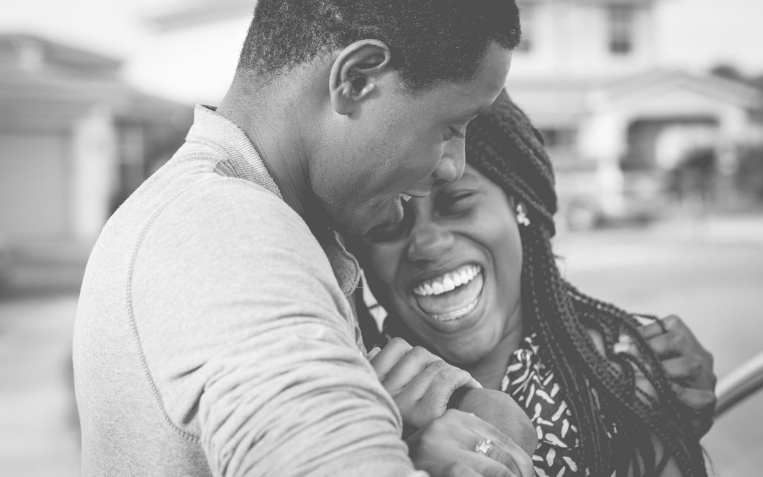 Podcast audio: How to enrich your relationship